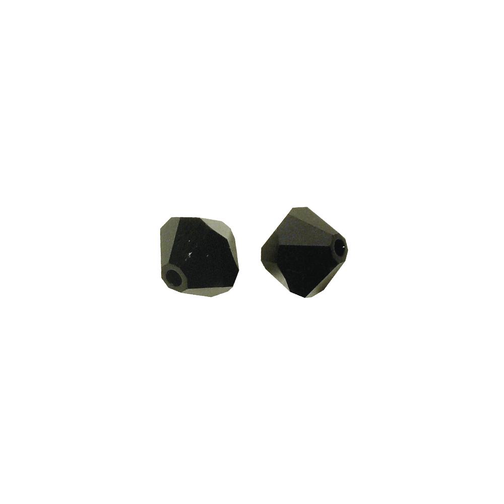 Swarovski Kristall-Schliffperlen, 3 mm, Dose 50 Stück