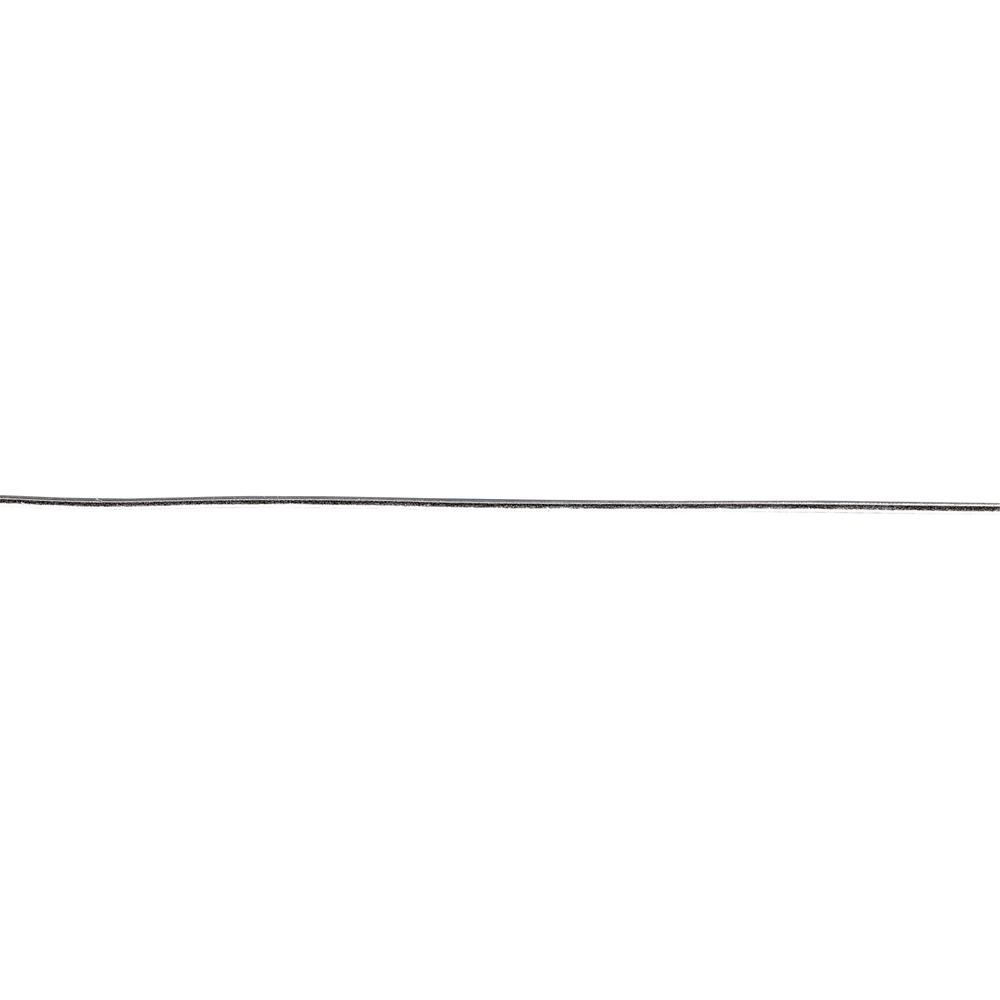 Wachs-Zierstreifen, 20 cm, 2 mm, SB-Btl. 14 Stück