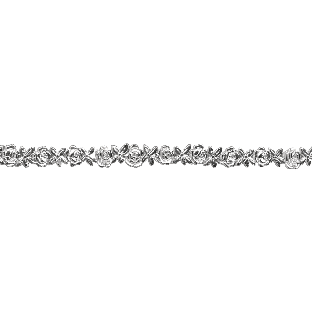 Wachsborte, 24x1 cm, SB-Btl. 1 Stück