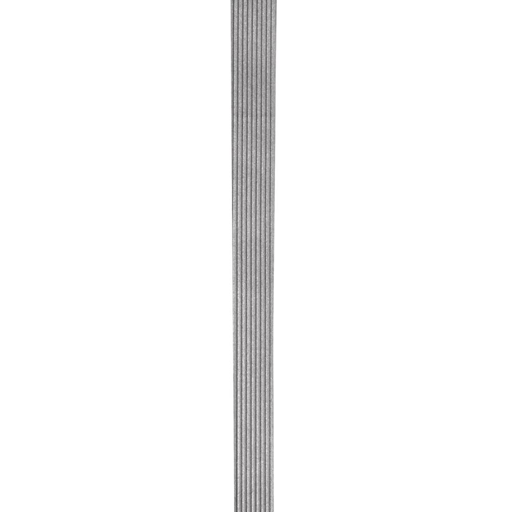 Wachs-Zierstreifen, 20x0,1cm, matt, SB-Btl 20Stück