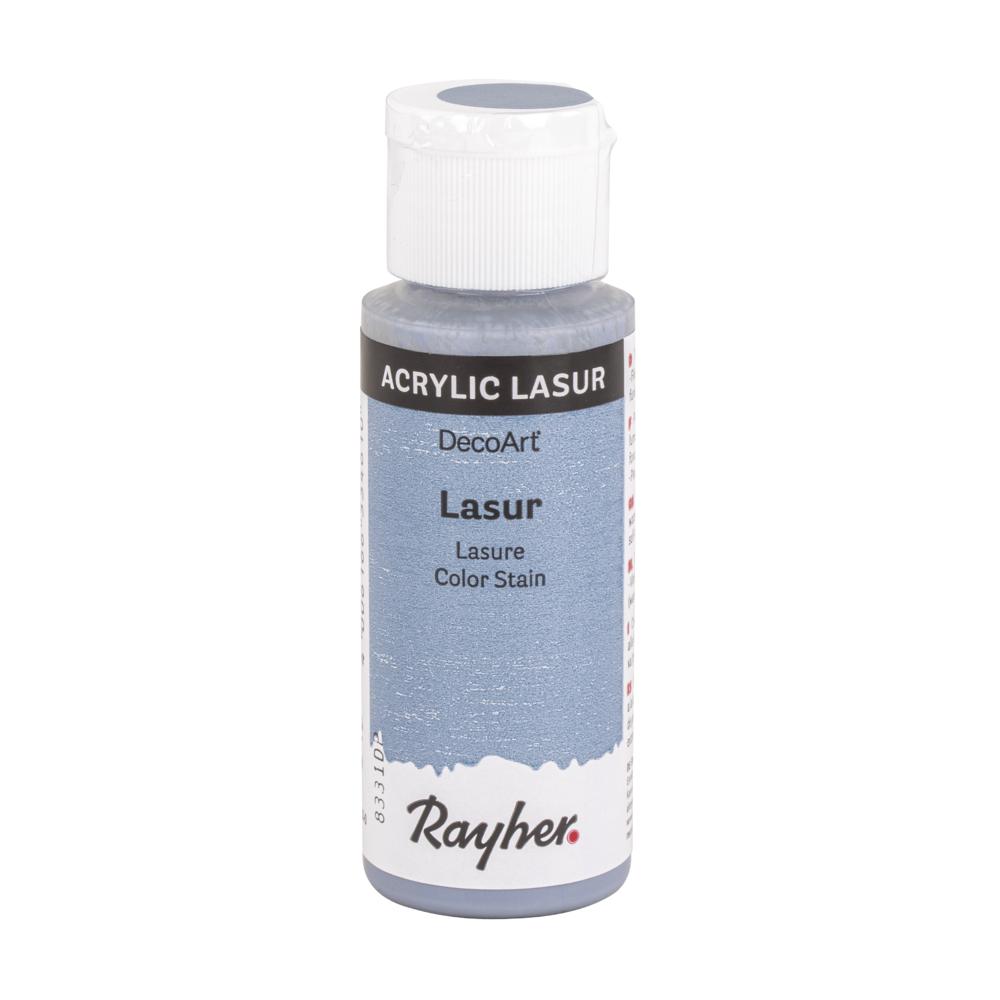 Lasur, Flasche 59ml