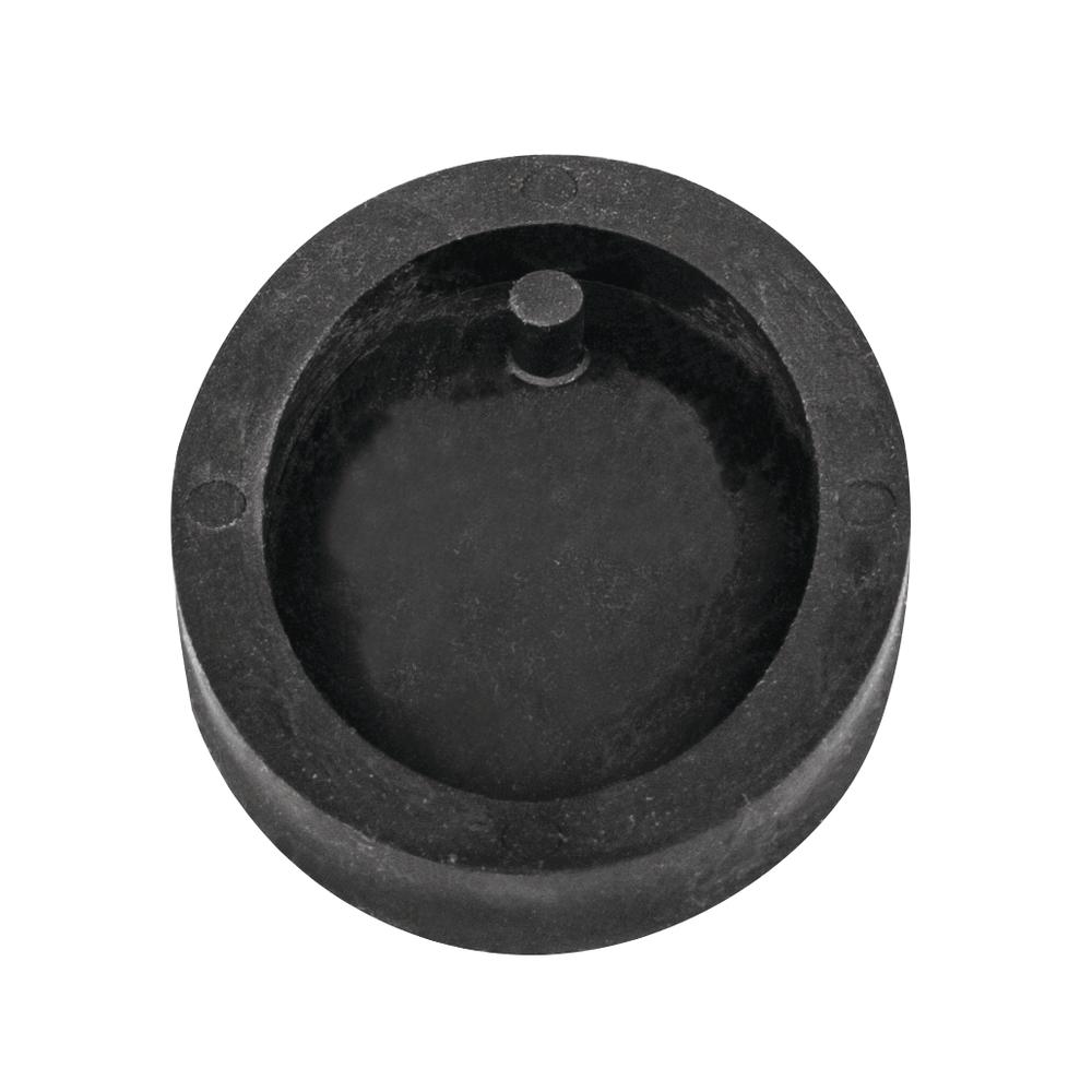 Gießform: Anhänger Oval, 2,9x3,9cm, SB-Btl 1Stück