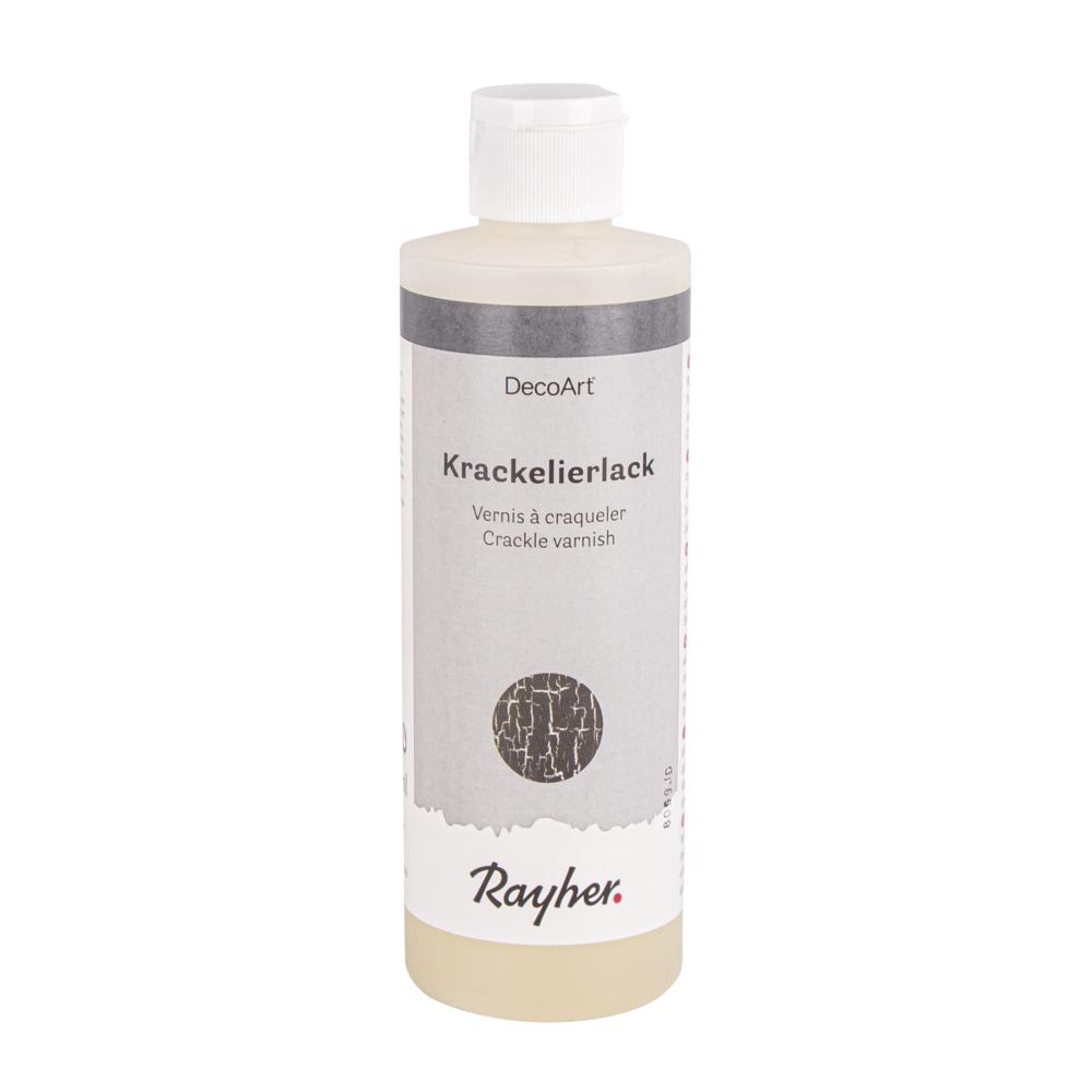Krakelier-Lack, Flasche 235 ml