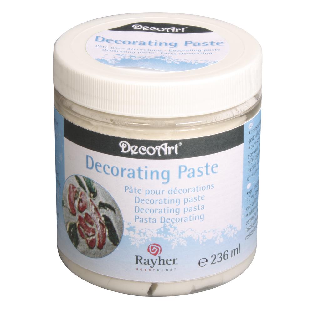 Decorating-Paste, Dose 236 ml