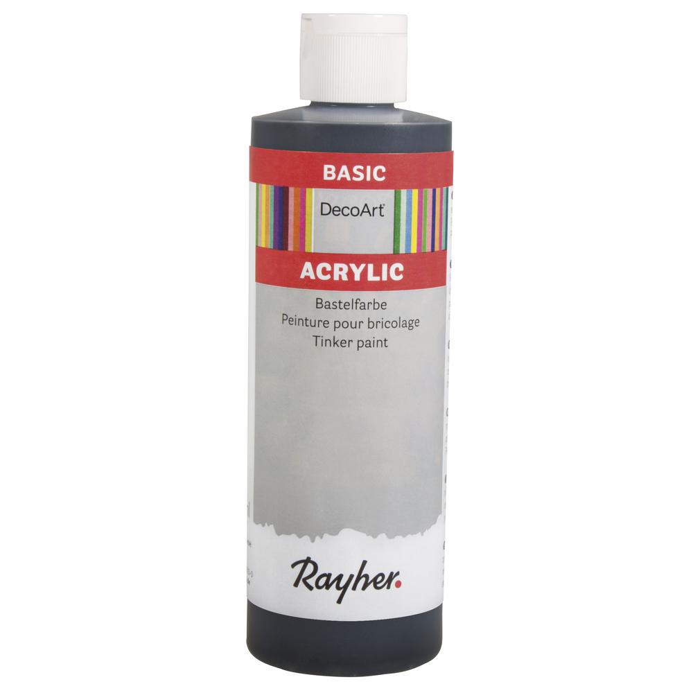 Acrylic-Bastelfarbe, Flasche 236 ml