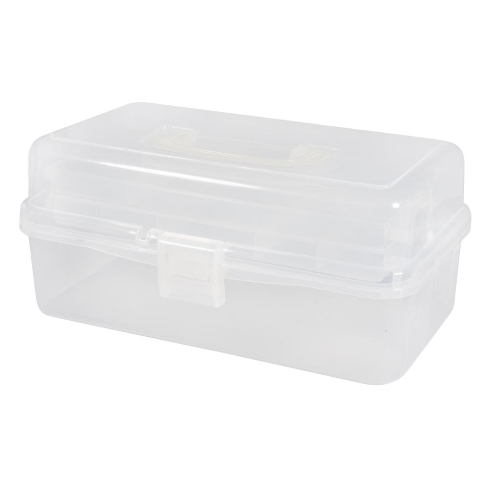 Kunststoff-Werkzeugkiste, 310x170x150mm