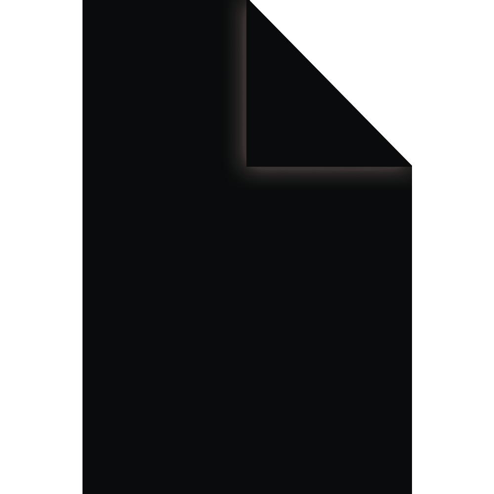 Geschenkpapier Kraft, FSC Mix Credit, 70x200cm, 1 seitig bedruckt, 70g/m2, schwarz