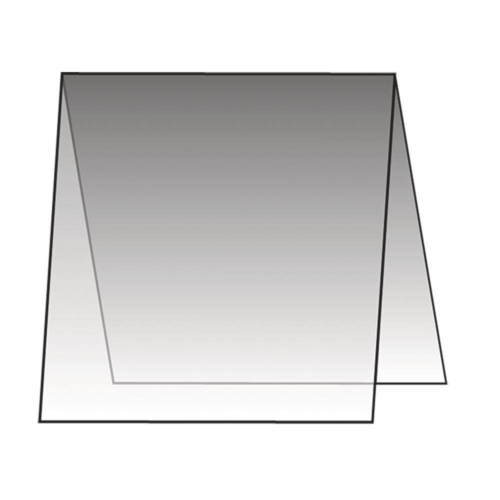 Einlegekarte FSC Mix Credit, 135x268mm, f. quadr.Doppelkarte,102g/m2