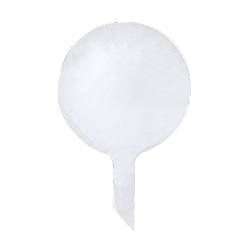 Bubble Ballon, 40 ± 4cm ø, transparent, SB-Btl 3Stück